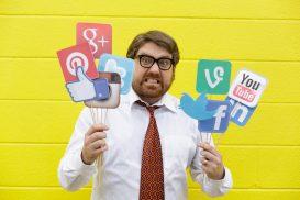 Top 5 Apps for Enhanced Social Media Marketing Productivity