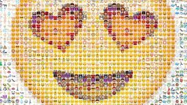 The Awesome Power of Emojis