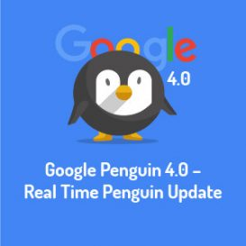 Google Penguine 4.0: Normal Turbulence Alert!