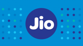 Meet Reliance Jio's Logo and the People Who Hate It